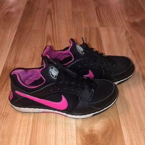 Nike hurrache shoes